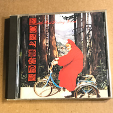 Lost Dogs - Little Red Riding Hood CD (Terry Taylor, Mike Roe, 77s, Gene Eugene)