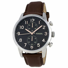 Fossil Townsman FS4873 Wrist Watch for Men
