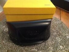 FENDI Sunglasses case and box only