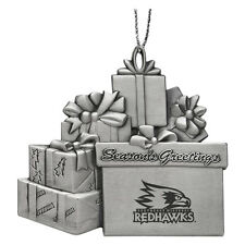 Southeast Missouri State University - Pewter Gift Package Ornament