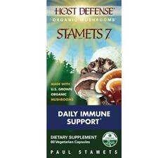 Fungi Perfecti Host Defense, Stamets 7 60 vcaps