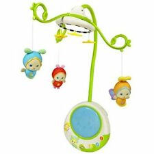Playskool Gloworld 2-In-1 Firefly Mobile