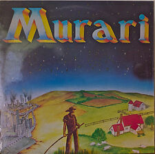 MURARI BAND (Self-Titled)-SEALED1979LP