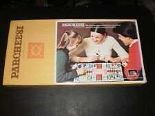 PARCHEESI SLECHOW & RIGHTER 1975 NEVER PLAYED