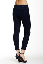 $198 NEW MOTHER Denim The Looker Super Skinny Jeans in Ink & Paper - Size 25
