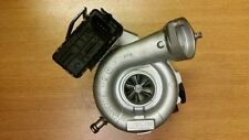 BMW 3 Series E90 3.0 Diesel 306D3 2006 Turbo Charger 758352-0005