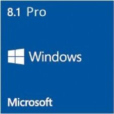 OEM Microsoft Windows 8.1 Professional 32 Bit inglese International 1 Pack DVD