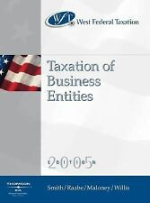 West Federal Taxation 2005: Business Entities, Professional Version (West's Fede