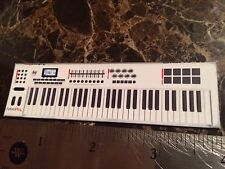 M-Audio Axiom Pro 61 Synthesizer Refrigerator Magnet