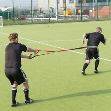 NUOVA precisione agilità di sgancio rapido resistenza di potenza Cintura calcio fitness a buon mercato