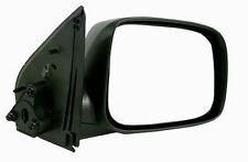 MANUAL DOOR MIRROR for GREAT WALL V200 V240 2009 - ON RIGHT SIDE (DRIVER SIDE)