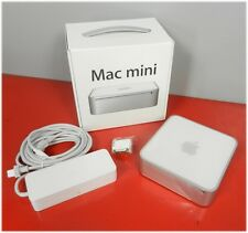 Apple Mac Mini OS X 10.7 A1176 Desktop Intel core Duo 1.83GHz 2GB 80GB MB138LL/A