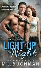 The Night Stalkers: Light up the Night 5 by M. L. Buchman (2014, Paperback)