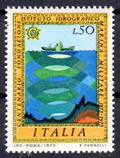 Italia 1389, posta freschi/**/marina da guerra, Istituto hydrographisches
