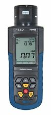 REED R8008 Multi-Function Digital Radiation Meter. Alpha, Beta, Gamma, & X-rays