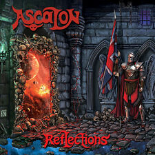 ASCALON - Reflections (NEW*BRITISH STEEL NEWCOMER*JUDAS PRIEST*TYTAN*ANGEL WITCH