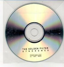 (DD97) The Golden Filter, Syndromes - 2011 DJ CD