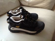 Caterpillar Cat Trainers Walking lace shoes size UK 3 37 Used - C101