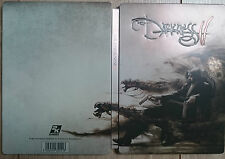 The darkness II (2) : Steelbook Vide/Empty [Collector - Ps3/Xbox]