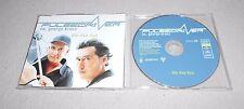 Single CD  Pulsedriver vs. George Kranz - Din Daa Daa  8.Tracks  2001  152