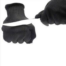 Outdoor Protective Cut-Resistant Safety Glove Working Anti Abrasion Gloves