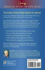 How to Rise Above Abuse: Victory for Victims of Five Types of Abuse (Counseling