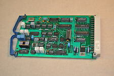 Marposs 6315241801 System Board