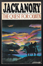 Jackanory - The Quest for Olwen - 1971 - Ray Smith, Graham McCallum, King Arthur