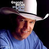 George Strait: One Step at a Time CD (1998, MCA Nashville) NEW & SEALED