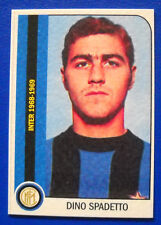 FIGURINA TUTTA L'INTER 1950/1981 - DINO SPADETTO - new