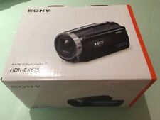 *NEW* Sony Handycam HDR-CX675 Full HD Handycam Exmor R CMOS Sensor 32GB 60x Zoom