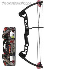 Barnett Vortex Lite Junior Youth Kids Compound Bow Right Hand 1109 New