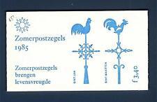 NETHERLANDS - OLANDA - Libretto - 1985 - Beneficenza  -  Serie Estiva  -  Chiese