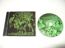Rocking Dildos - Horny Hit Parade cd (1997) 20 tracks Ex condition