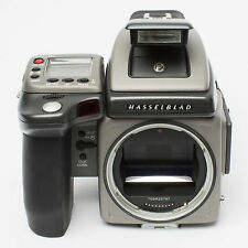 Hasselblad H3DII-31 & HC 80mm f/2.8 Lens