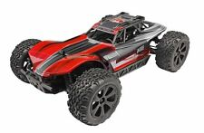 REDCAT Blackout XBE 1/10 Scale Brushed Electric 2.4 GHz Radio RC Buggy - RED