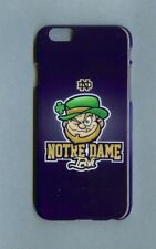 "NOTRE DAME FIGHTING IRISH 1 Piece Case / Cover iPhone 6 / 6S 4.7"" (Design 1)"