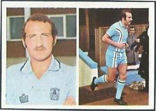 FKS 1976/77 SOCCER STARS #085-COVENTRY CITY-ALAN DUGDALE