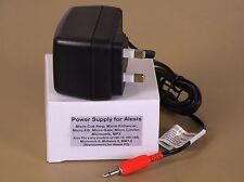 Power Supply for Alesis Micro Series, HR-16, MMT-8, MPX *** BRAND NEW STOCK ***