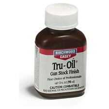 Birchwood Casey Tru-Oil 3oz Bottiglia