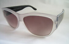 MARC BY MARC JACOBS SUNGLASSES BLACK CRYSTAL GREY MMJ295/S 7T7 HA BNWT