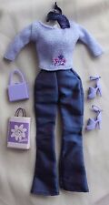 Barbie Fashion Avenue 2000 #28130 Concert on the Green lot set complete outfit
