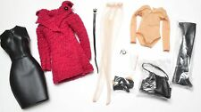 """Tonner 2015 Diana Prince """"DIANA"""" OUTFIT & ACCESSORIES ONLY  Brand New"""