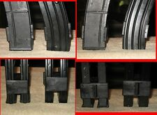 Set of (4) Magazine Couplers for Metal and Polymer Mags 5.56 .223 Thermold