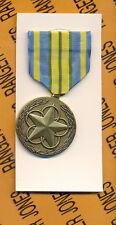 US Military Army Volunteer Service Medal VSM award