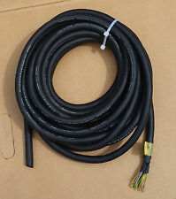 29' Mogami 3162 Digital 8 Channel Pair Audio Multi Cable Snake
