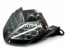 Smoke Turn Signals LED Tail Light For Kawasaki Z750 2007-2009 ZX-10R 2008-2010