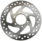 5.5 inch Rotor (6-bolt, 37mm I.D) O.D 139mm, 2mm thick for Stand up Gas scooter