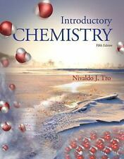 NEW - Introductory Chemistry (5th Edition) by Tro, Nivaldo J.