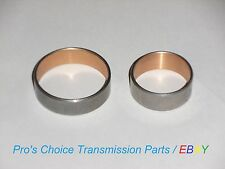 Front & Rear Pump Stator Support Bushing---Fits ALL GM 4L80E 4L85E Transmissions